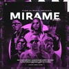 Nio Garcia Ft Rauw Alejandro Lenny Tavarez Casper Magico Darell Myke Towers - Mírame Remix Portada del disco