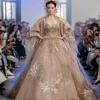 ELIE SAAB Haute Couture Autumn Winter 2019 - 20 Fashion Show