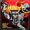 CHINA 中国  - Anuel AA ✖ Daddy Yankee ✖ Karol G ✖ Ozuna ✖ J Balvin Portada del disco