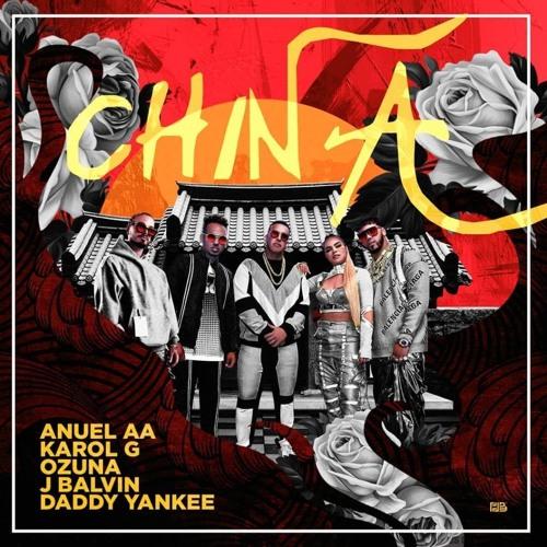 Ozuna - CHINA 中国 - (ft. Anuel AA, Daddy Yankee, Karol G y J Balvin) Song