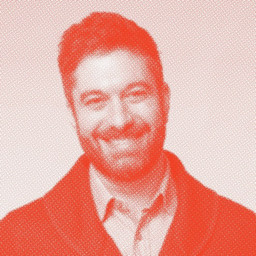 E28 - Ari Weiss - Chief Creative Officer, DDB North America