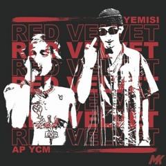 @austinalko- Red Velvet (feat. @AP_YCM)