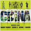 Anuel AA, Daddy Yankee, Karol G, J Balvin, Ozuna - China (Bruno Torres Remix) Portada del disco