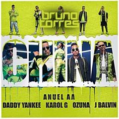 Anuel AA, Daddy Yankee, Karol G, J Balvin, Ozuna - China (Bruno Torres Remix)
