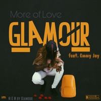 More Of Love feat. Emmy Jay Artwork
