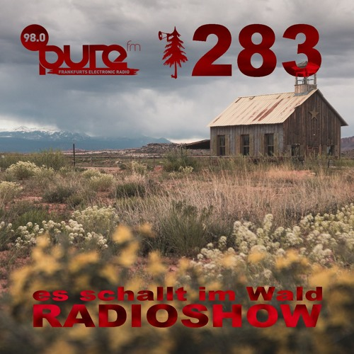 ESIW283 Radioshow Mixed by CULT JAM