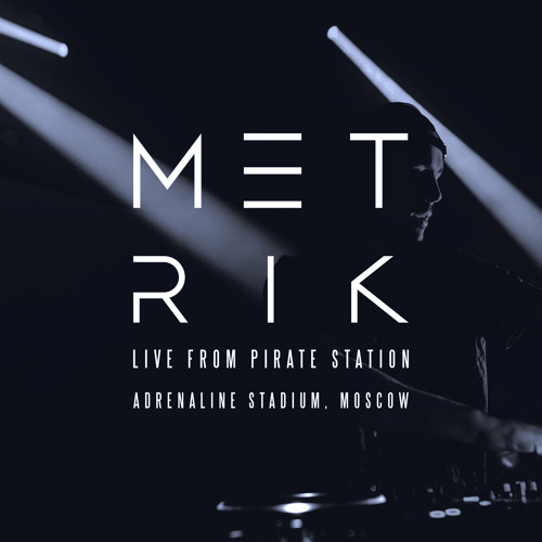 Live From Pirate Station, Moscow (15.06.19)