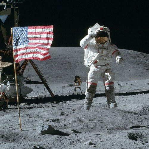 Episode 98: Apollo 11's 50th Anniversary