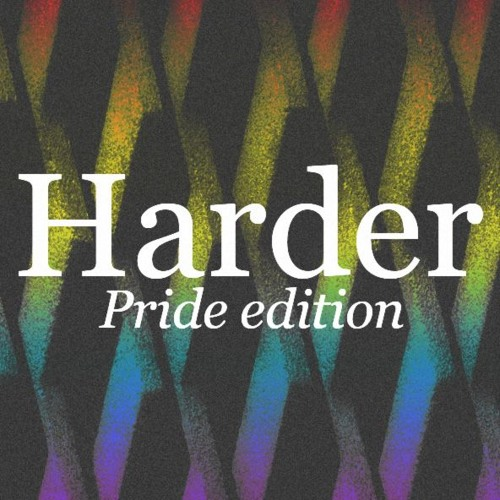 Harder #9 - Closing - First part - 21.06.2019