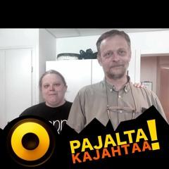 Pajalta kajahtaa! - Lohja: Rehtori Kimmo Mikkonen kertoo tuen mahdollisuudesta aikuislukiossa