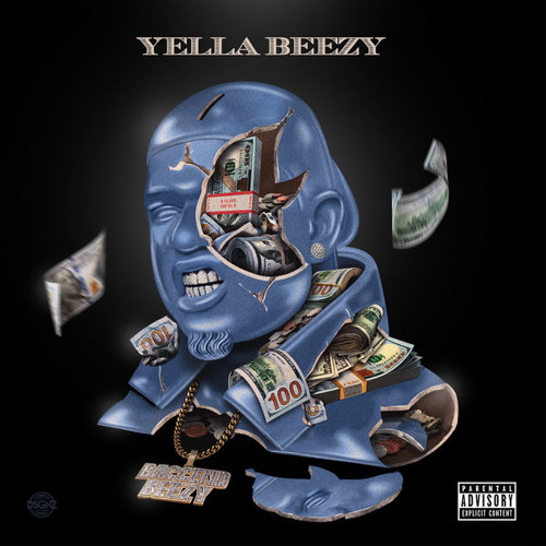 Yella Beezy feat. K Michelle - Throwed