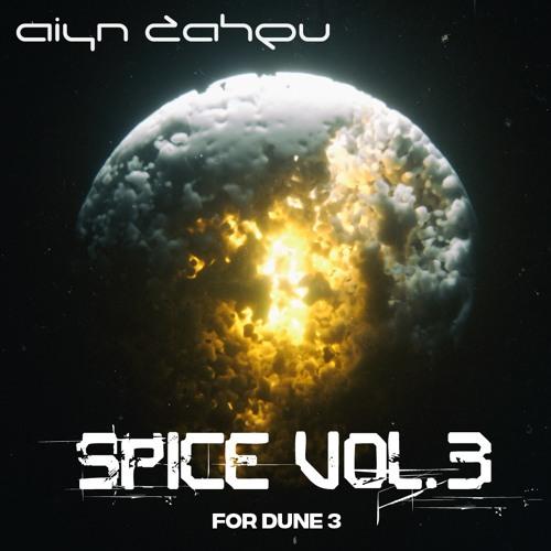 DUNE3 Spice Vol.3