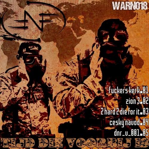Noizefucker - Tijd Die Voorbij Is [EP] 2019