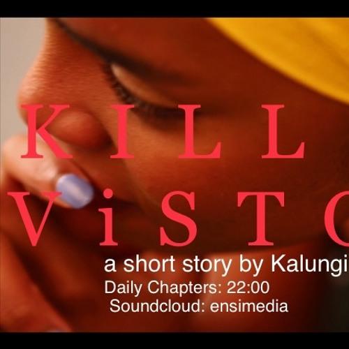 Kill All Vistors Chapter II