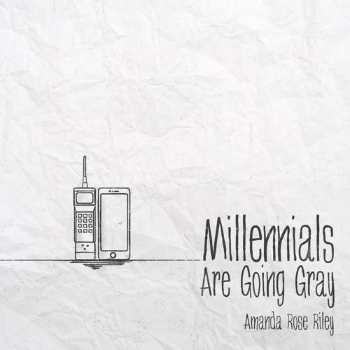 Millennials Are Going Gray