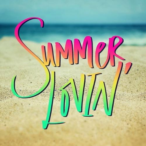 Lee Butler - 'Summer Lovin' - The ultimate summer soundtrack 2019 by  DJLEEBUTLER