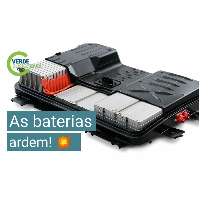 01 - 5 razões pelas quais está errado sobre as baterias dos carros elétricos