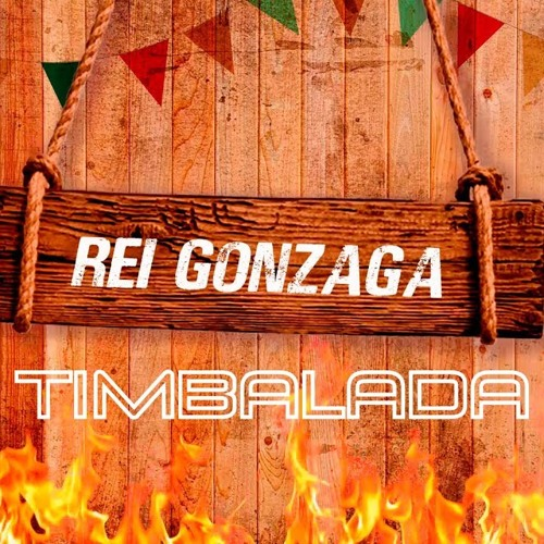 Timbalada - Rei Gonzaga