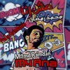 Download مهرجان مش انا - محمد رمضان   توزيع كريم مزيكا   Cover beat it maikel jakson   هيولع الكلام 2019 Mp3