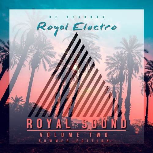 Royal Sound Vol. Two (Summer Edition)