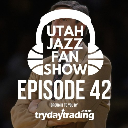 Ep 42 | Favorite Jerry Sloan moments, Bruce Pitcher on NBA Free Agency and where Utah Jazz stand