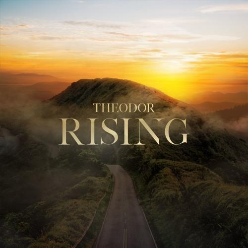 Theodor - Rising [Trap] | Single (2019)