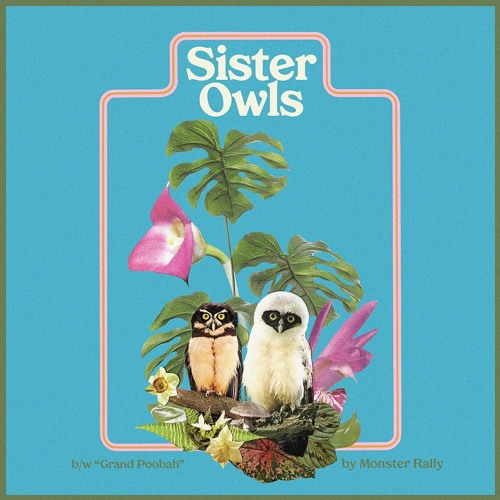 Monster Rally - Sister Owls