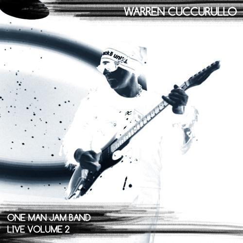 Warren Cuccurullo One Man Jam Band Live! V2