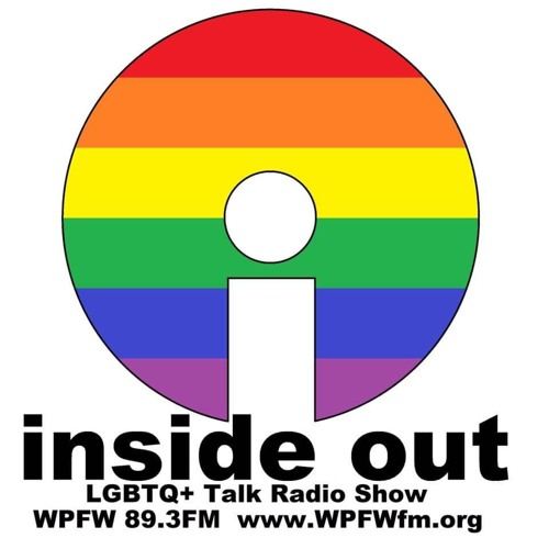 Ed's Shows on Inside Out Radio on WPFW