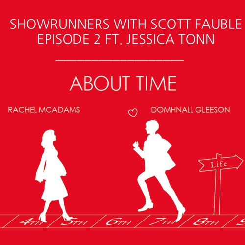 'About Time' with Jessica Tonn