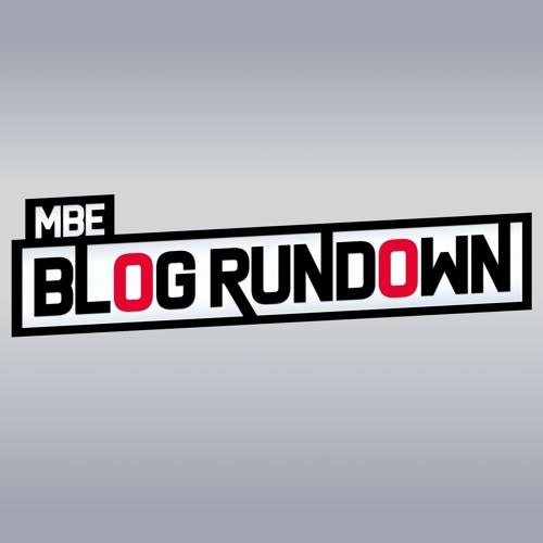 MBE Blog Rundown - Dark Phoenix, The Haunting of Sharon Tate & Men in Black: International