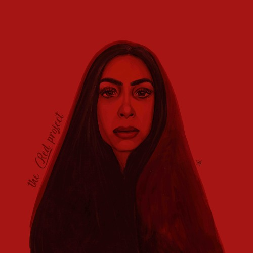 The Red Project - Eyeda Sophia