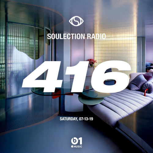 Soulection Radio Show #416