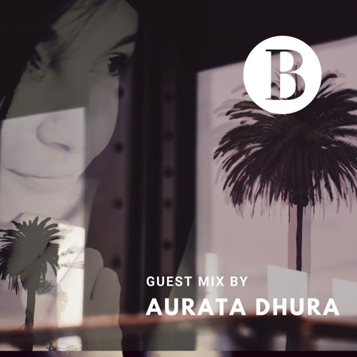 Beach Podcast Guest Mix by Aurata Dhura