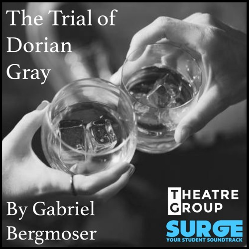 The Trial Of Dorian Gray