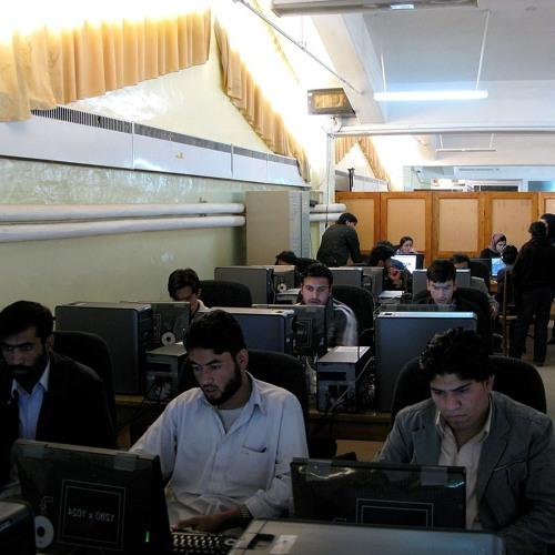 Shadi Khan: Extremists aim at the Kabul University