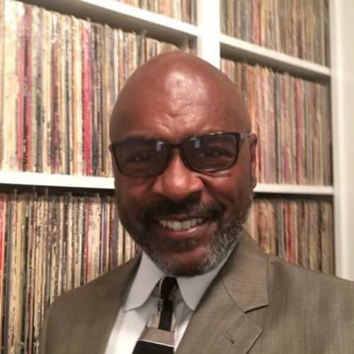The B Spot with AB Welch Saturdays 4p - 6p on www.soulcaferadio.com
