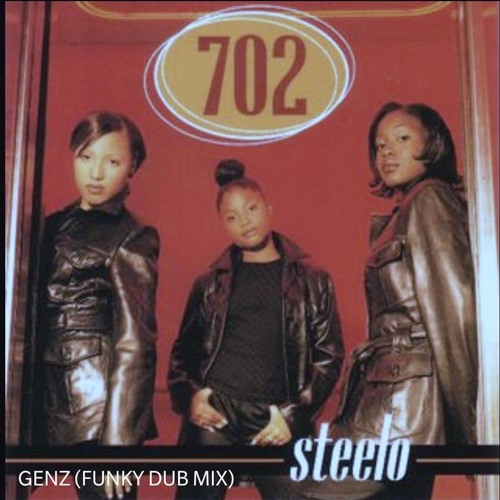 STEELO (GENS FUNKY DUB) free download