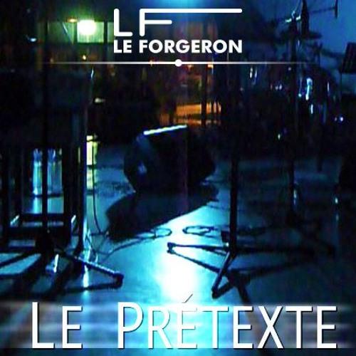 Le Forgeron