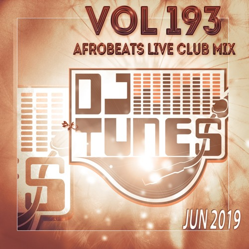 Vol 193 All Star Mix June 2019