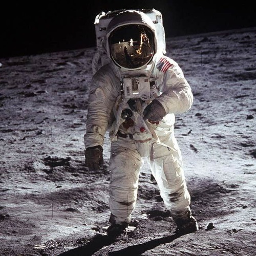 Apollo 11 - The With Just A Hint Of Mayhem Podcast (No. 4)