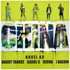105 Anuel Aa Daddy Yankee Karol G Ozuna And J Balvin China [dj Flame 2019] Mp3