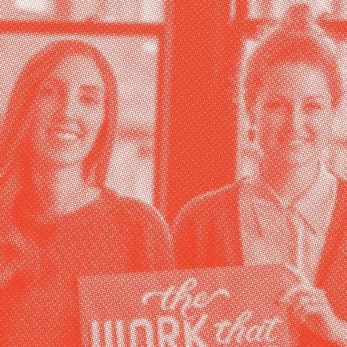 E12 - Casey Rand & Karen Short - Creative Directors, Droga5
