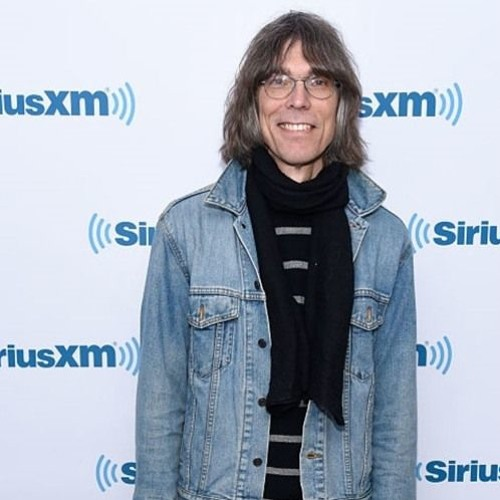 """David Fricke of Rolling Stone about new album and """"Remainder"""" on SiriusXM"""