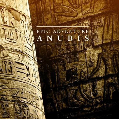 """ANUBIS"" (Cinematic Epic Adventure Soundtrack Production Music)"