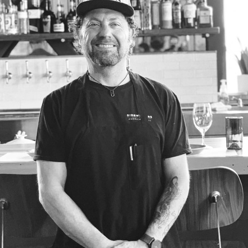 Chef Jarrett Schwartz Tanglewood – Portland Culinary Podcast Episode 55