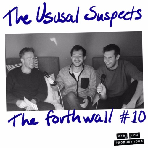 The Usual Suspects - The Forthwall #10