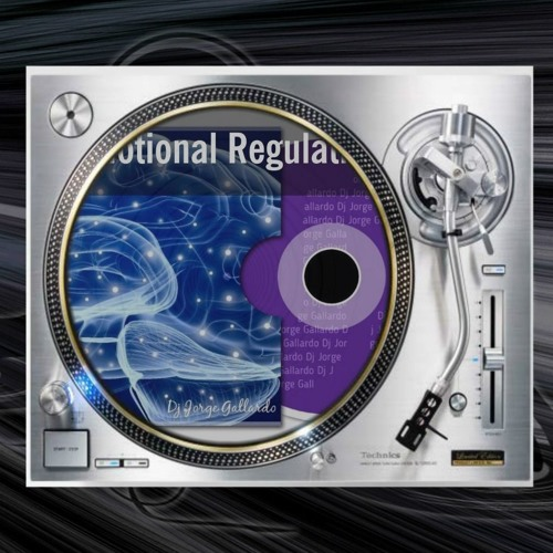 Emotional Regulation For The Club - My Songs Mixed