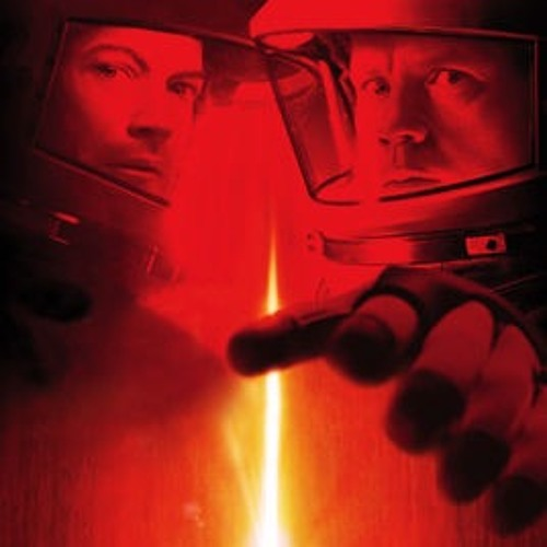 038: Mission To Mars: A Theme Park Film Review