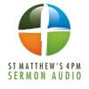 Colossians 4:2-6 - Bp Gary Nelson - St Matthew's 4PM
